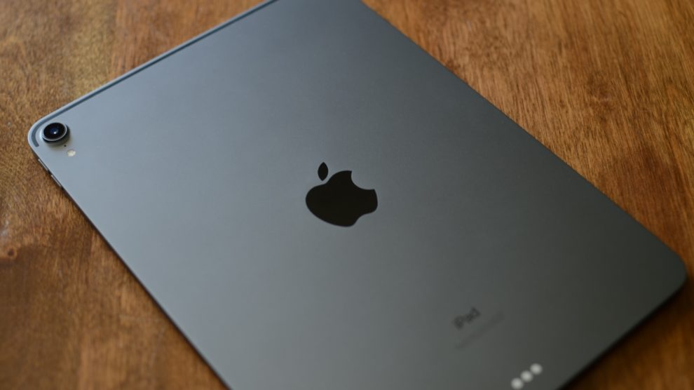 New iPad pro with 5G support and mini-LED display to ...