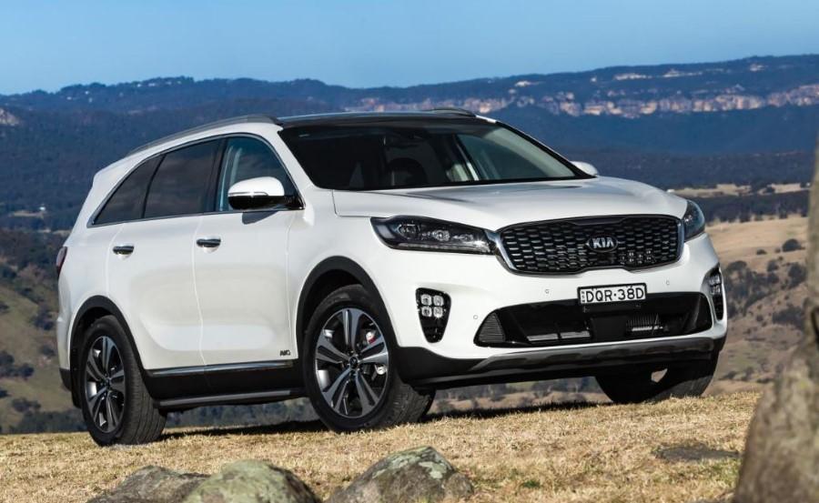 New 2020/2021 Kia Sorento Prices & Reviews in Australia ...