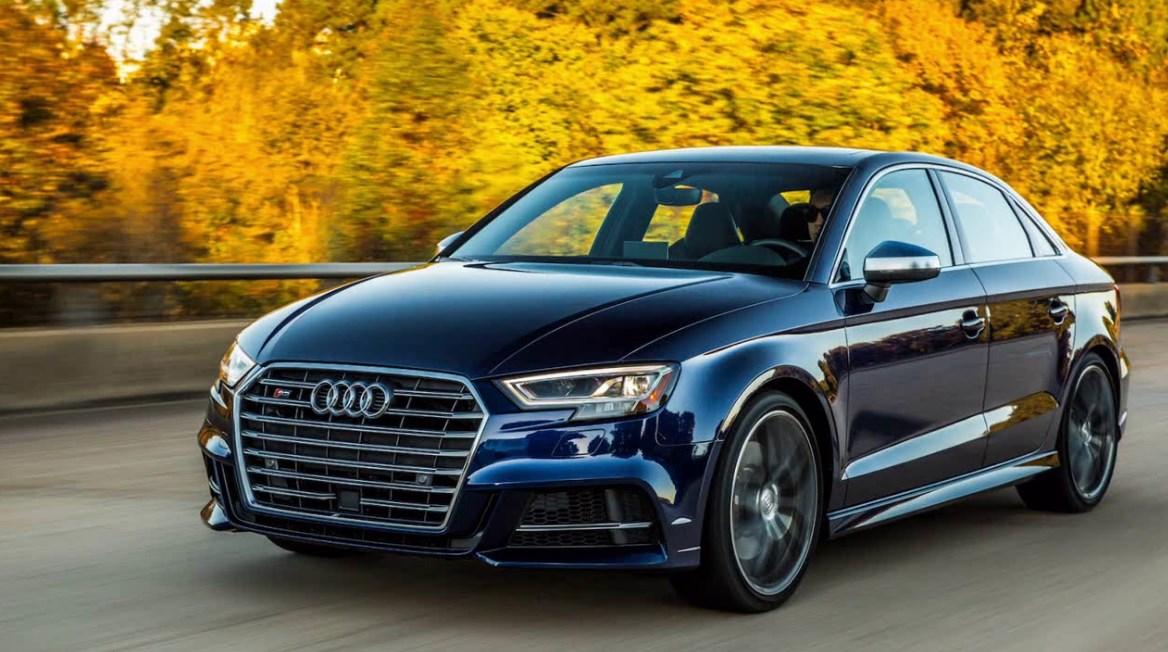 2021 Audi S3 Specs, Price, Horsepower | 2021 Audi