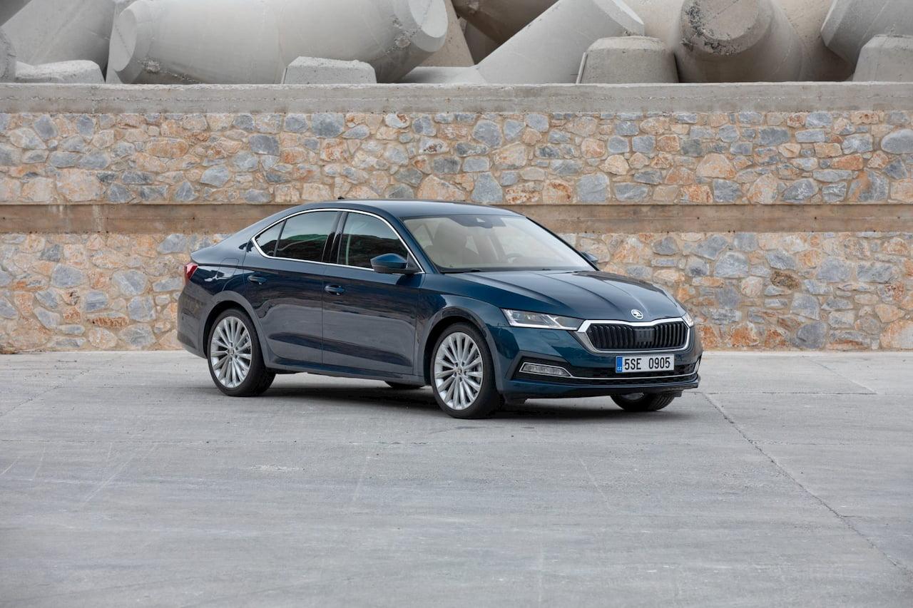 India-bound 2021 Skoda Octavia's mild-hybrid system explained