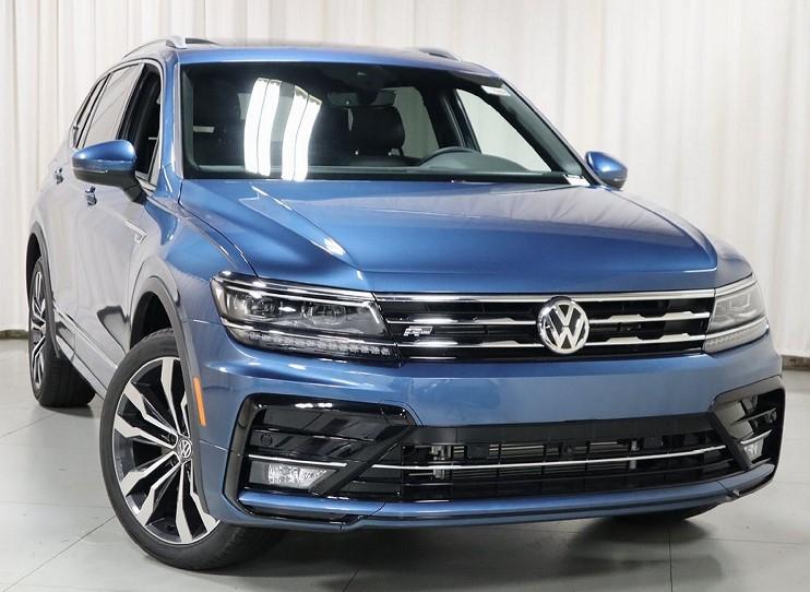 Volkswagen Tiguan 2021 Brasil Release Date, Colors, Specs ...