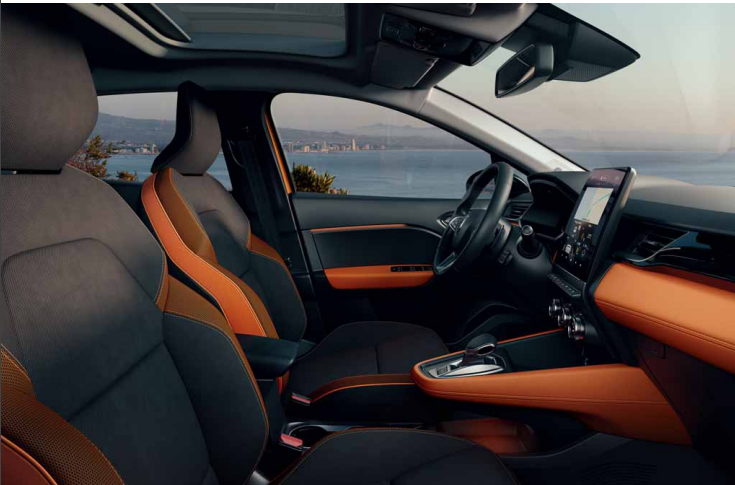 2021 Model Yeni Renault Captur Fiyat Listesi   SIFIR ARAÇ ...
