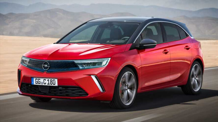 2021 Opel Corsa Preis und Bewertung - Auto Bewertung