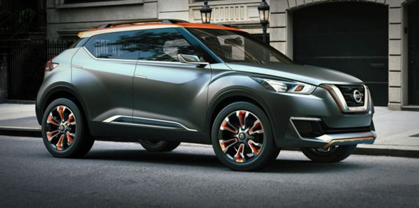 2021 Nissan Juke Review Prices in 2020   Nissan juke ...