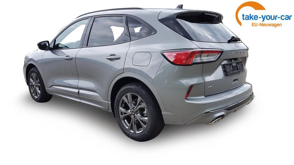 Ford Kuga Vignale MJ 2021/Navi/LED/Kamera Neuwagen mit ...