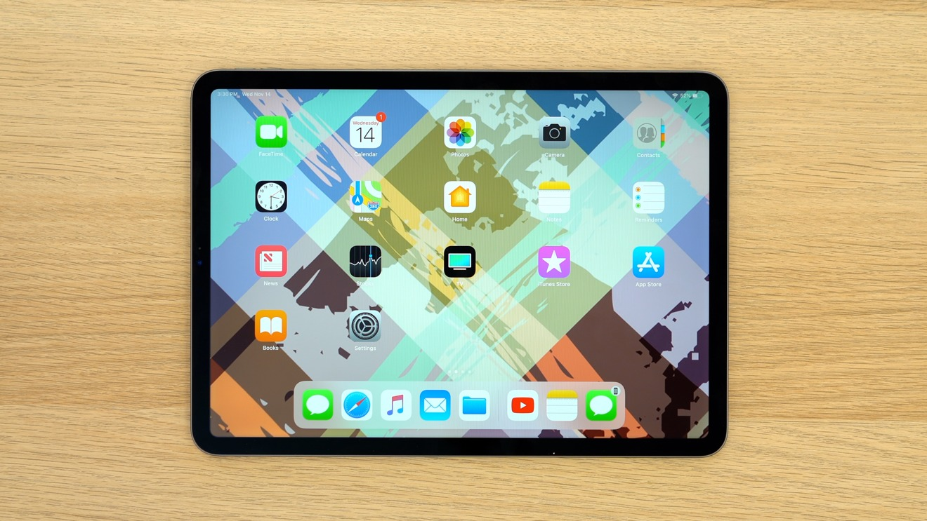 Review: Apple's 11-inch iPad Pro is stunningly powerful ...
