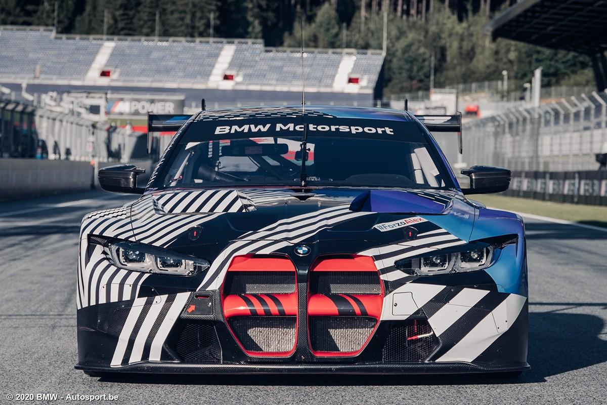 Een blik op het nieuwe DTM-format voor 2021 - Autosport.be