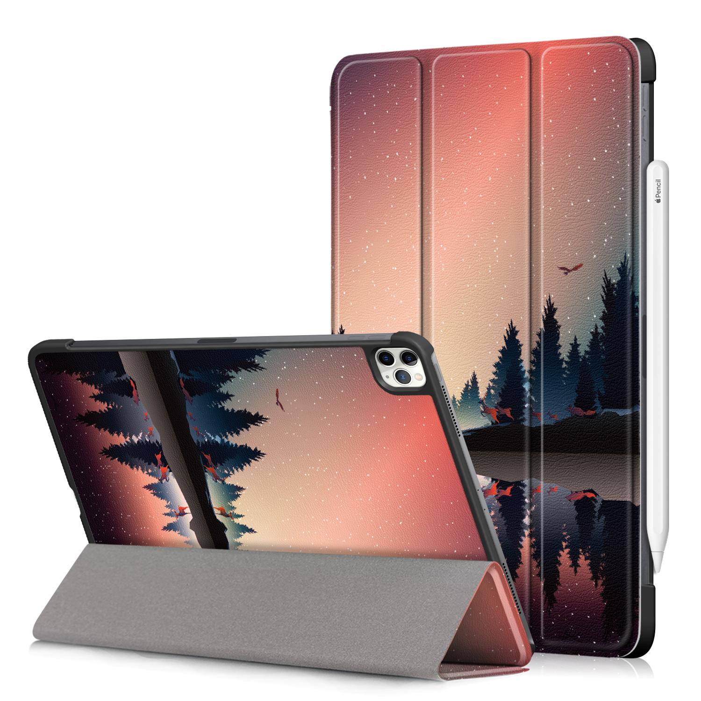 Allytech iPad Pro 11 2020 Case 2nd Generation, Slim ...