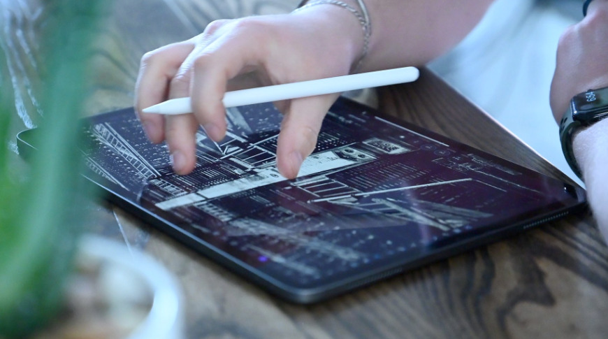 Supply chain preparing for new mini LED iPad Pro in early ...