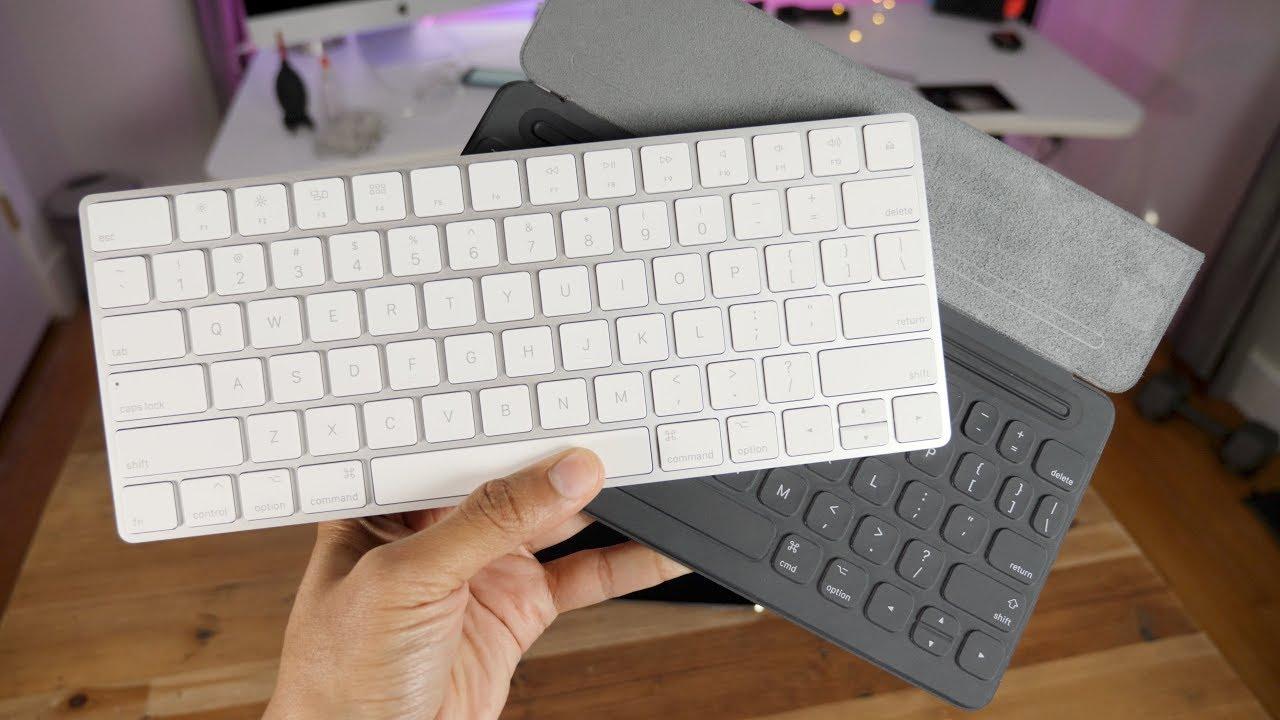 Best Apple Keyboard UK Reviews (January 2021)