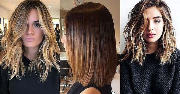 Kurze Haare Frisuren Trend 2021