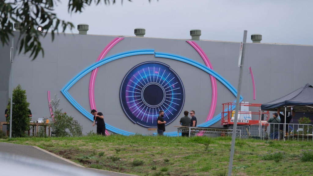 Big Brother Australia 2020: New pictures of the house ...