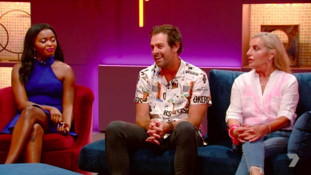 Big Brother 2020 eviction ten: Shane Vincent unleashes on ...