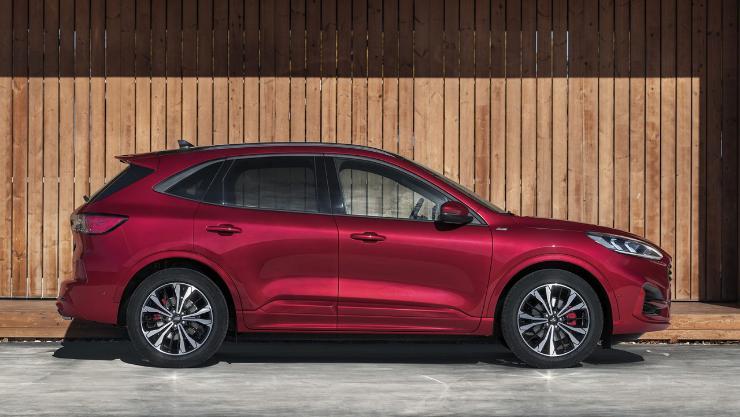 Ford Kuga 2021: Preis, Datenblatt, Technische Daten