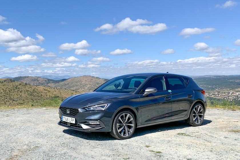 SEAT León 2021, primer contacto: Opiniones ...