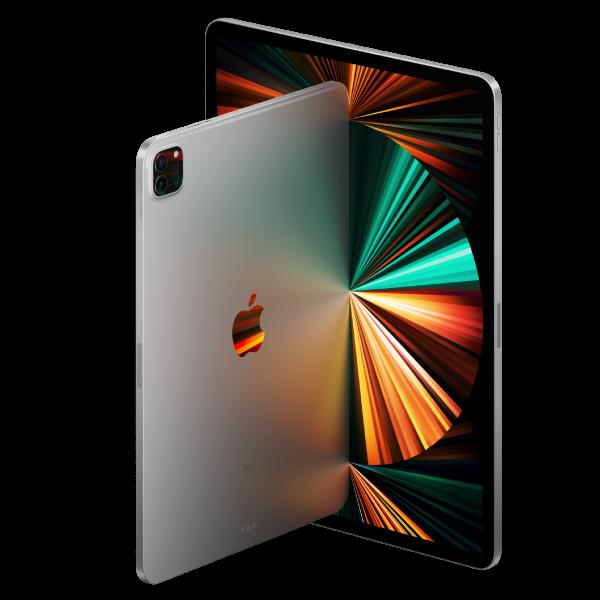 """iPad Pro M1 2021 12.9"""" 128GB Wifi - New"""