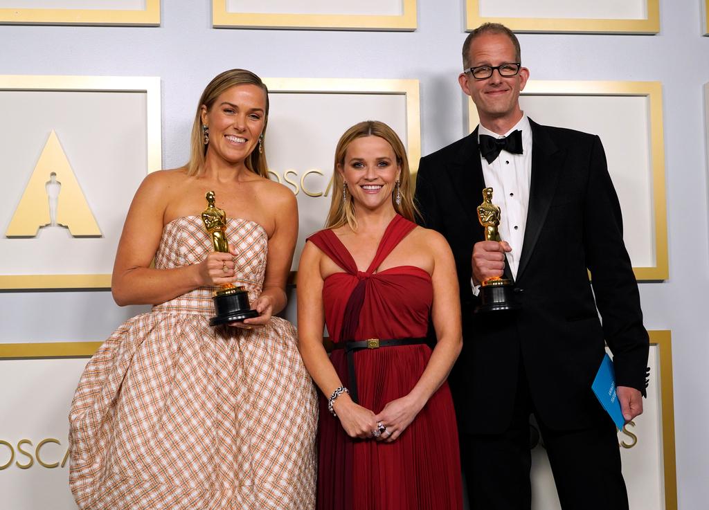 Oscars 2021: Pete Docter praises 'beautiful' aims of 'Soul ...