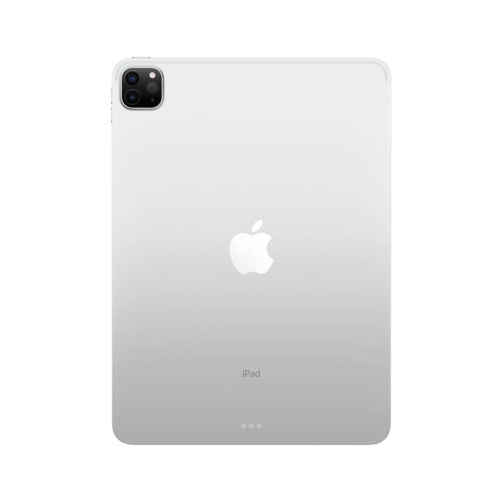 "APPLE iPad Pro 2020 WiFi (11"", 128 GB, Silber) - microspot.ch"