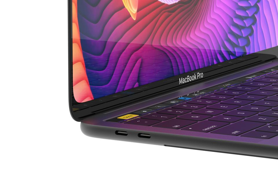 16-Inch MacBook Pro (2019): What To Expect — Release Date ...