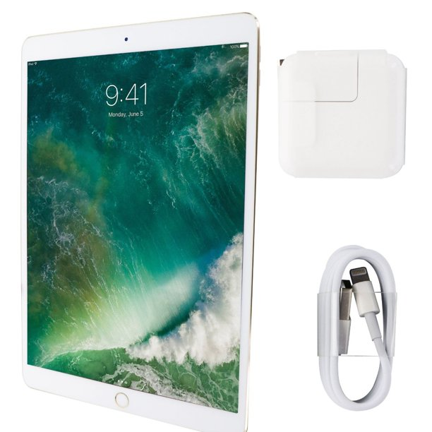 """Apple iPad Pro 10.5"""" Tablet (Wi-Fi Only) A1701 - 256GB ..."""
