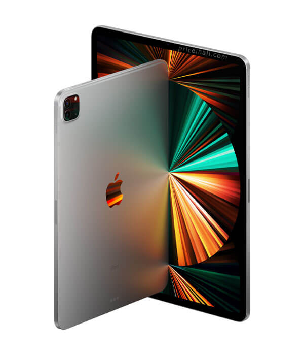 Apple iPad Pro 11 (2021) Price and Specification - May 14 ...