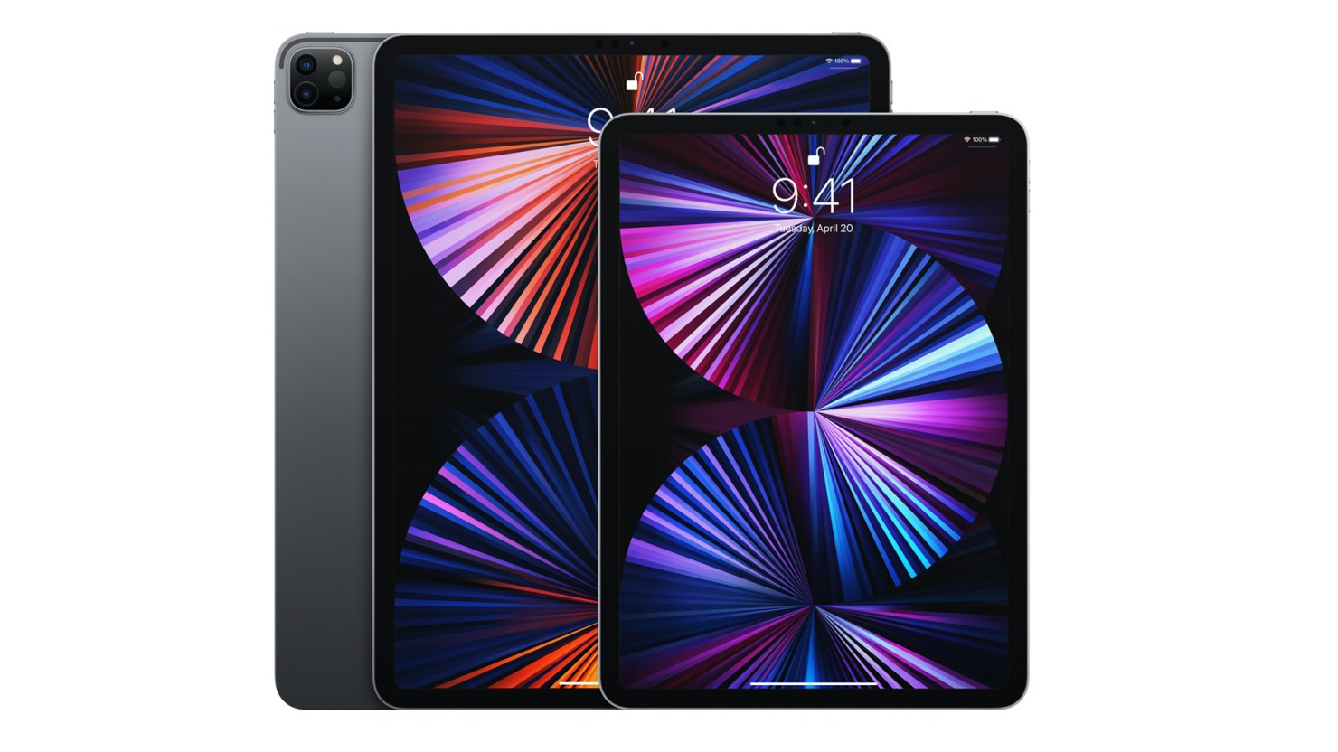 Ipad Pro 2021 Launch Event - Latest News Update
