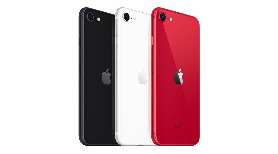 iPhone SE 2021 จะไม่เปิดตัวในช่วงครึ่งปีแรกเนื่องจากปัญหา ...