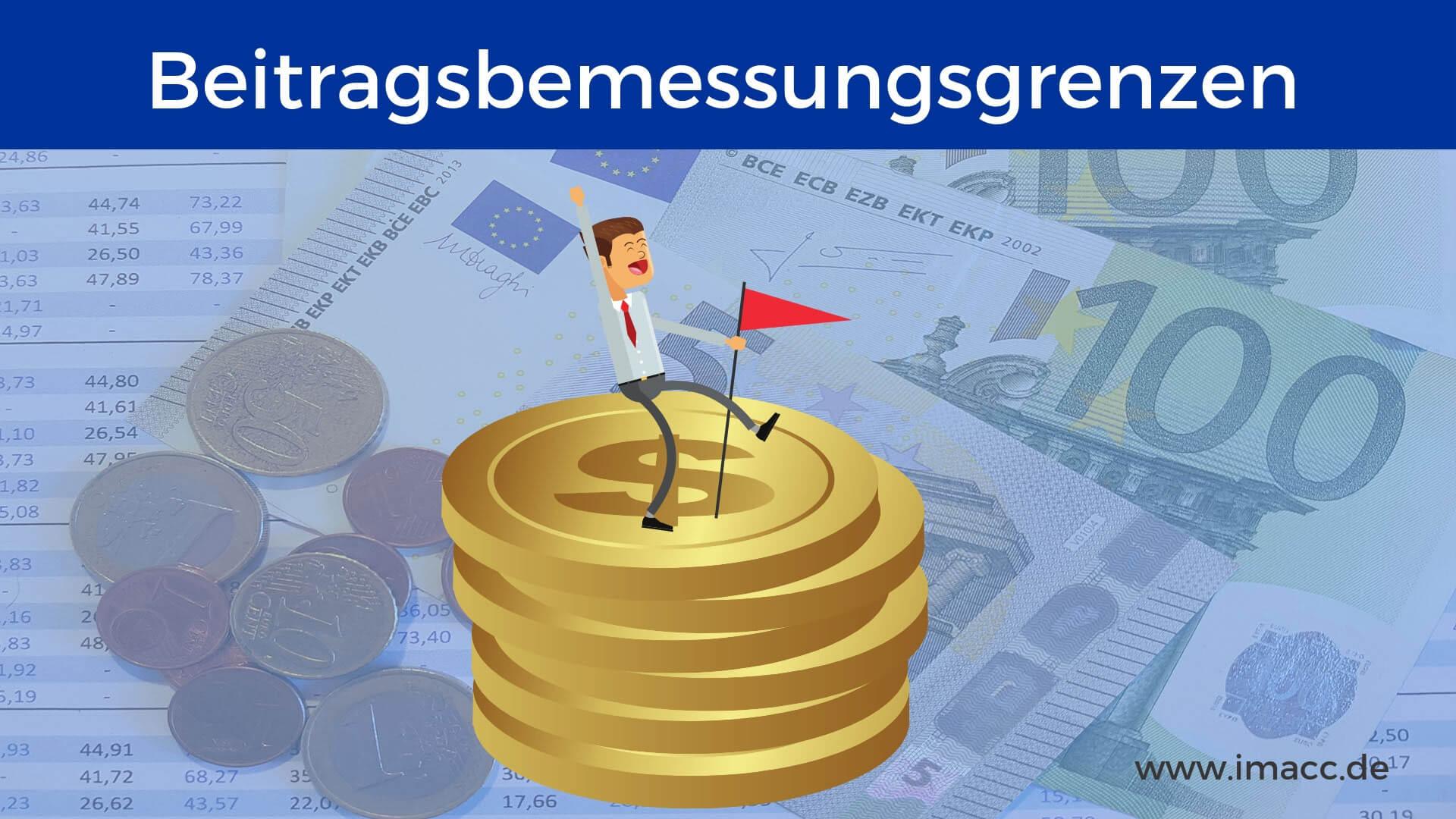 Sozialversicherungsbeiträge 2020 | Wichtige Beitragssätze ...
