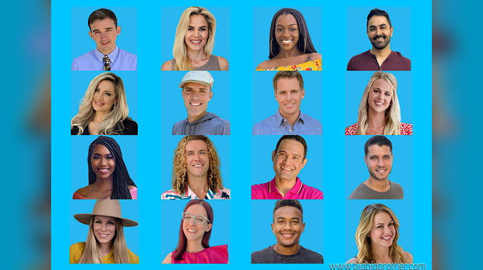 Big Brother 2020 Poll: Who Is Your Favorite HG? - Week 1 ...