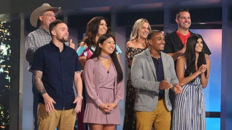 'Big Brother 23': Live Feeds & Eviction On Night 1 ...