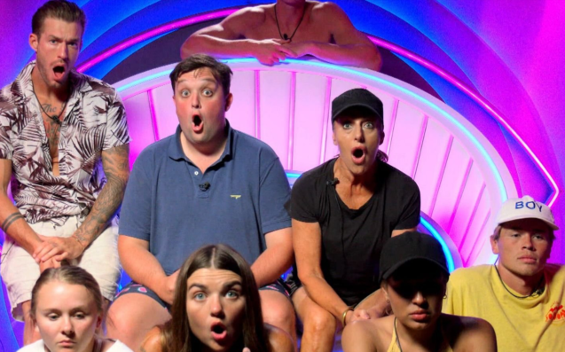 The 2021 Big Brother House Has Been Evacuated Due To A ...