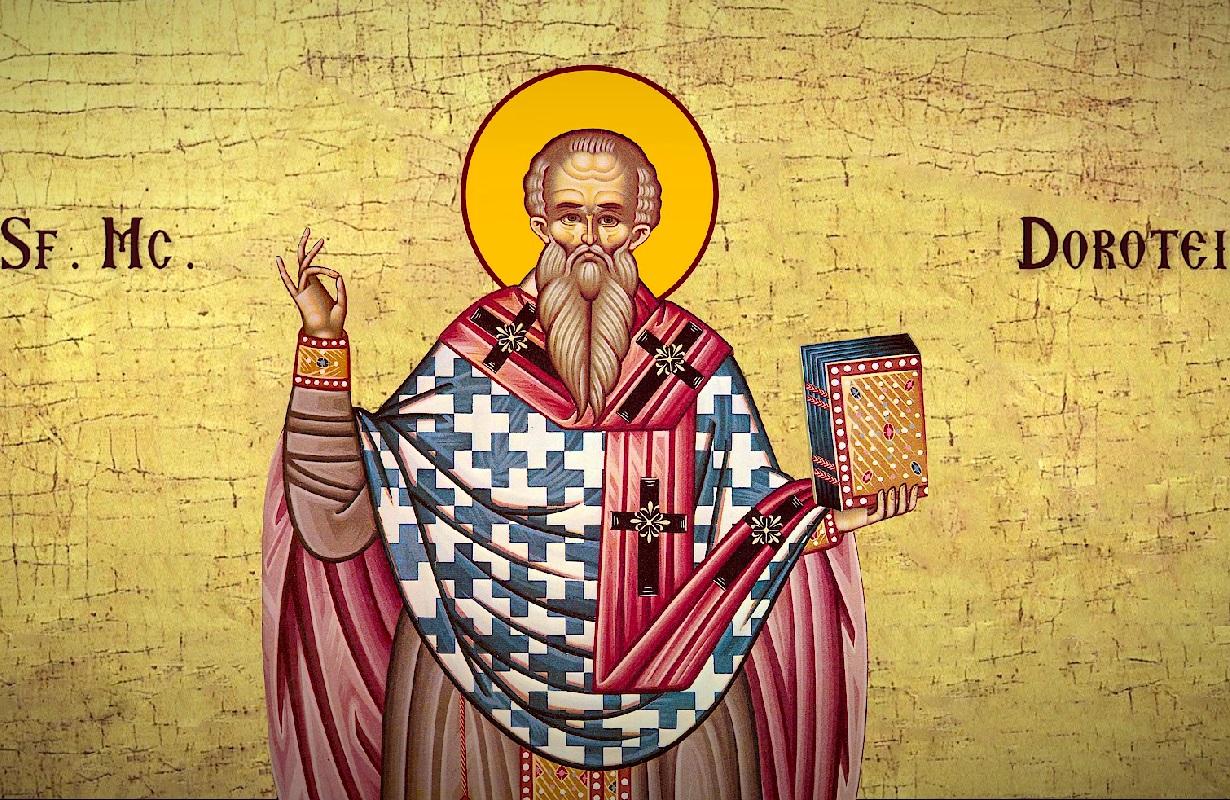 Calendar ortodox 5 iunie 2021. Sfântul Mucenic Dorotei ...