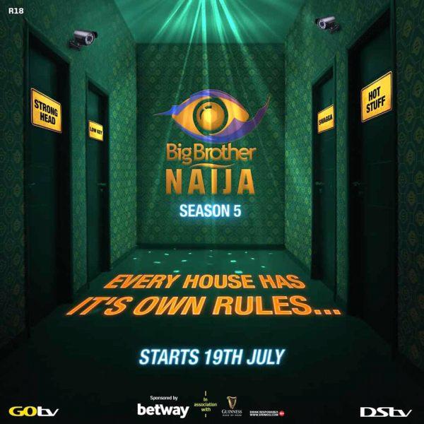 Big Brother Naija Season 6 Starting Date & Time 2021 | BBN ...