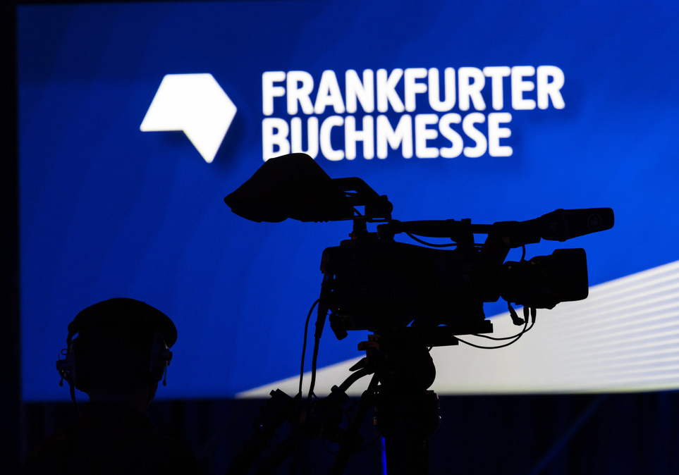 Frankfurter Buchmesse 2020