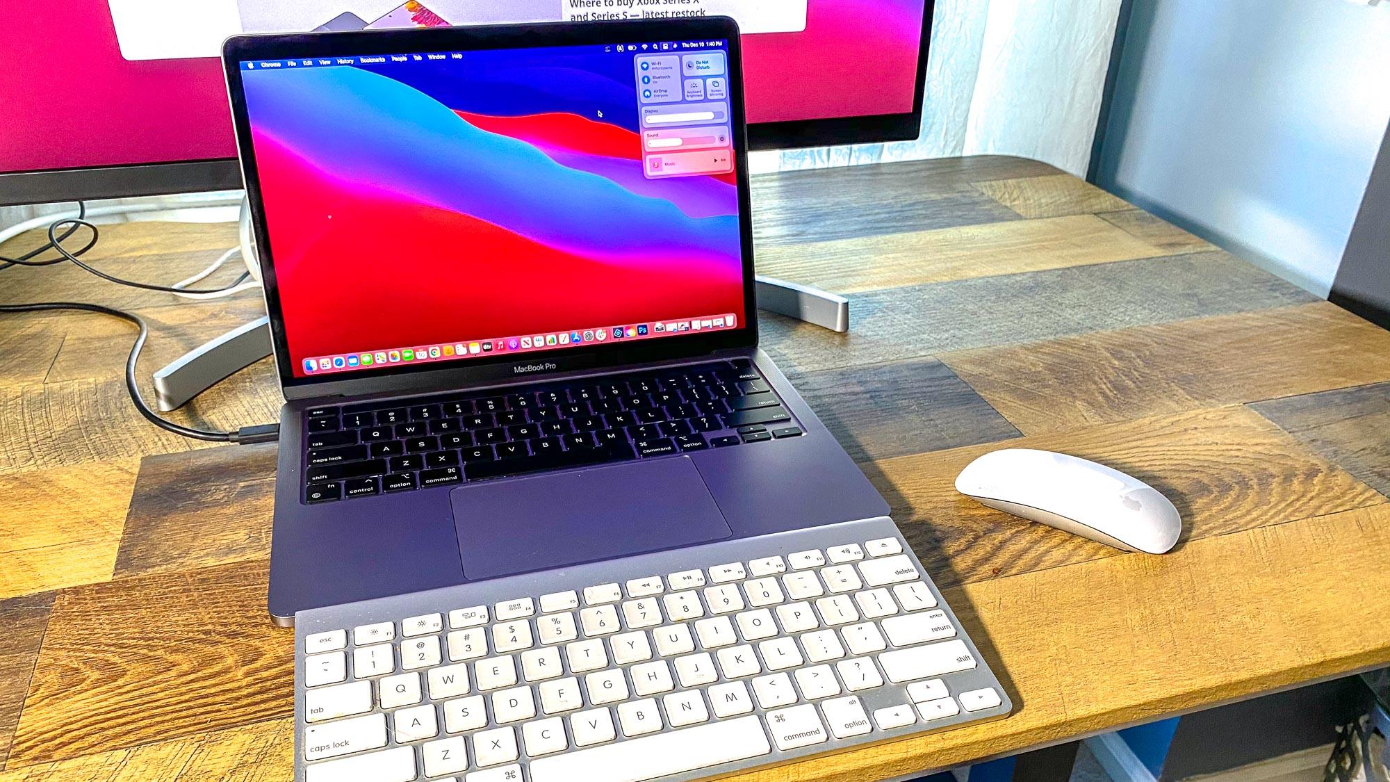 MacBook Pro 2021: por qué finalmente me actualizo después ...