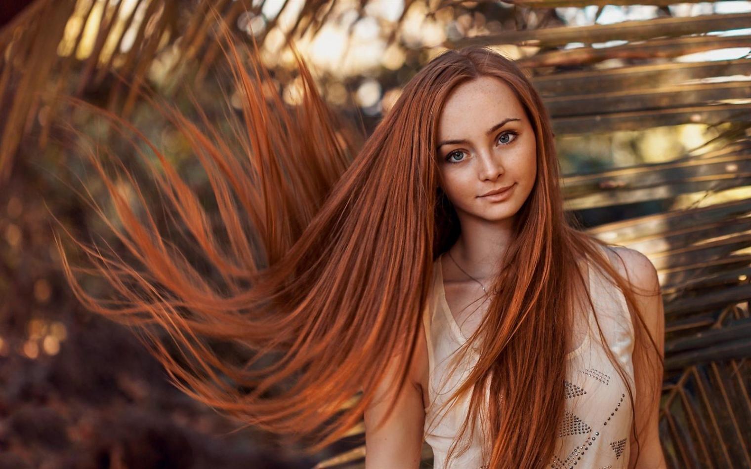 Haarfarben Trends 2020-2021 Damen - FrsRen