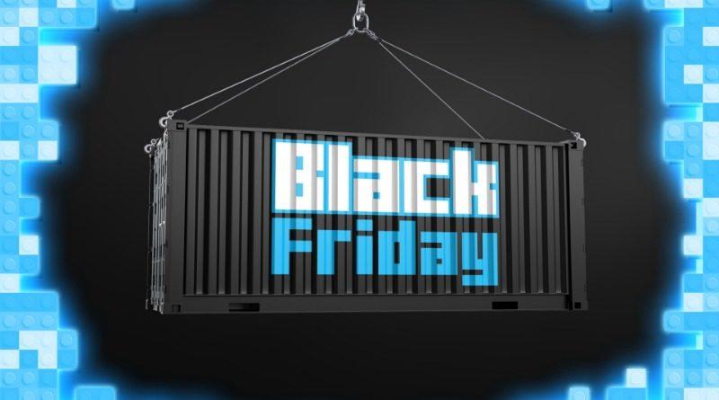 Y aura-t-il des LEGO Star Wars Offres du Black Friday en ...