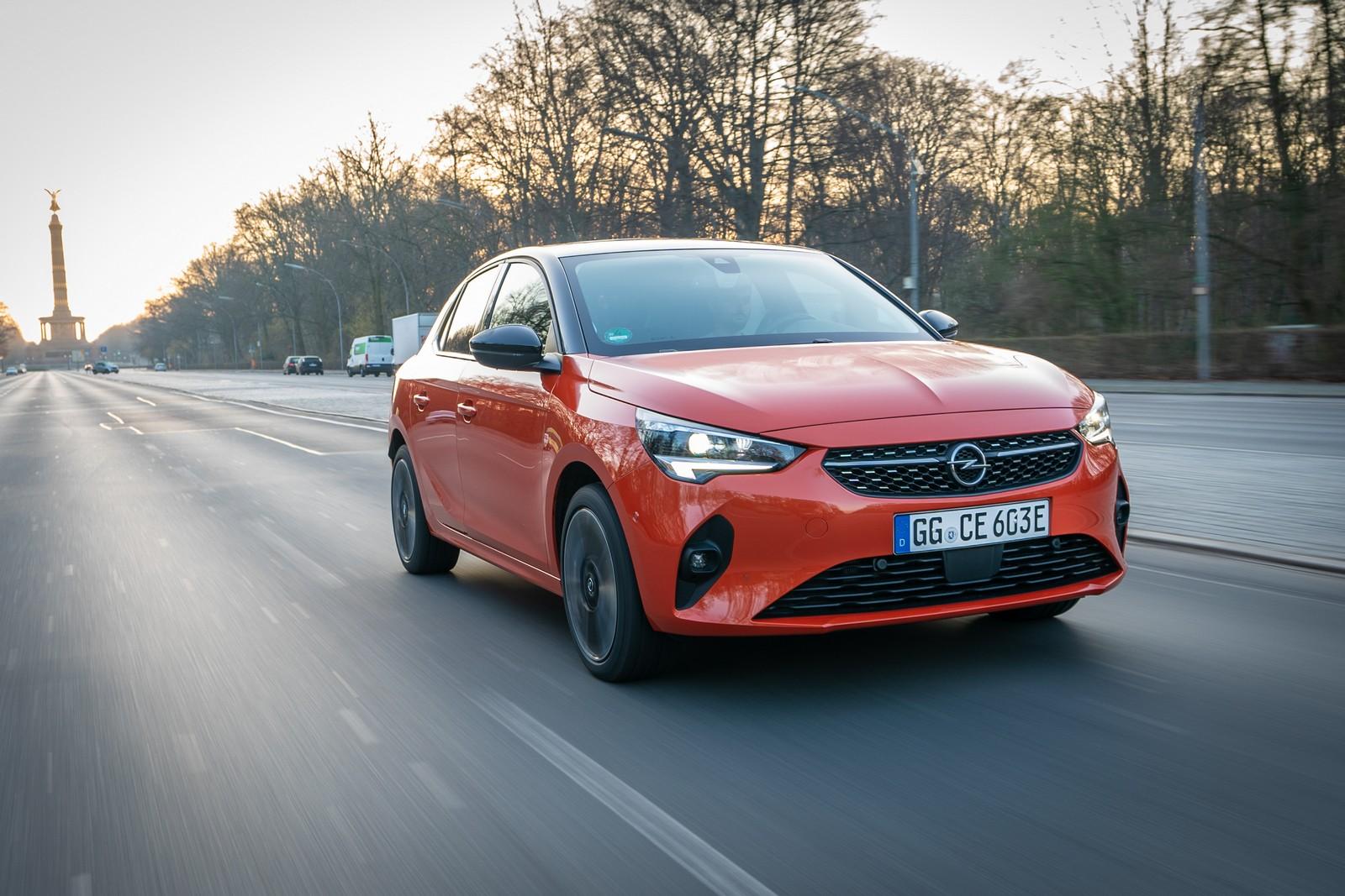 Promozioni Opel Corsa gennaio 2021: offerte su Corsa e Corsa-e
