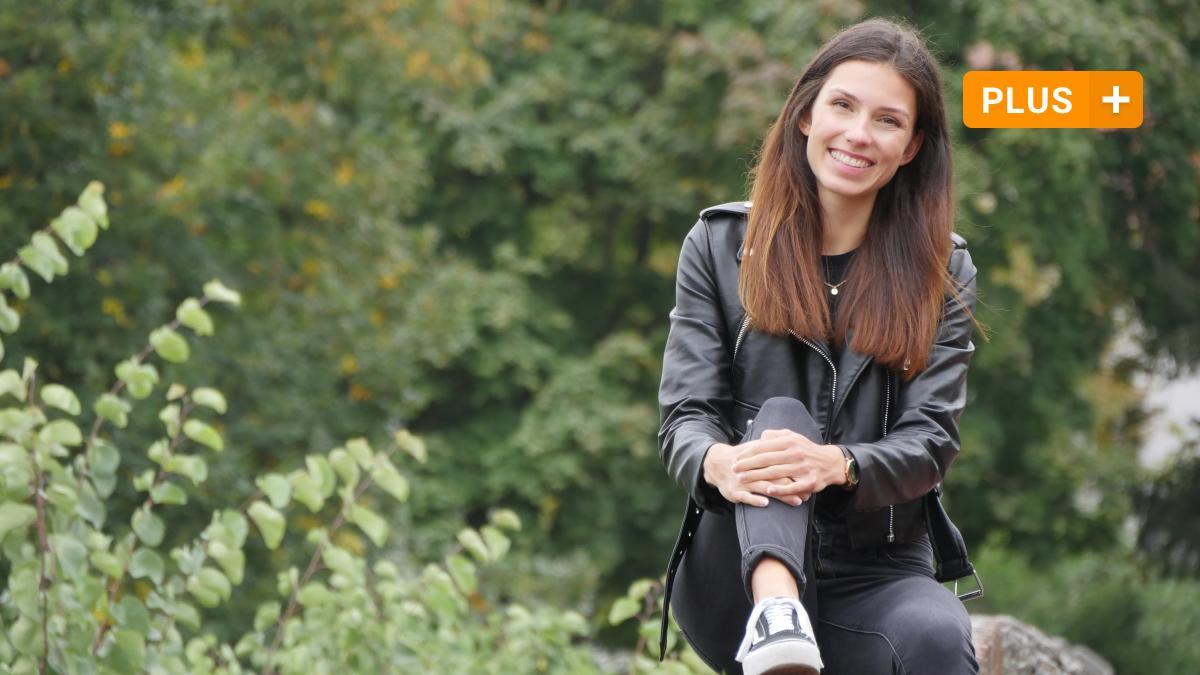 Naomi Niedermeier aus Elchingen will Miss Germany 2021 werden