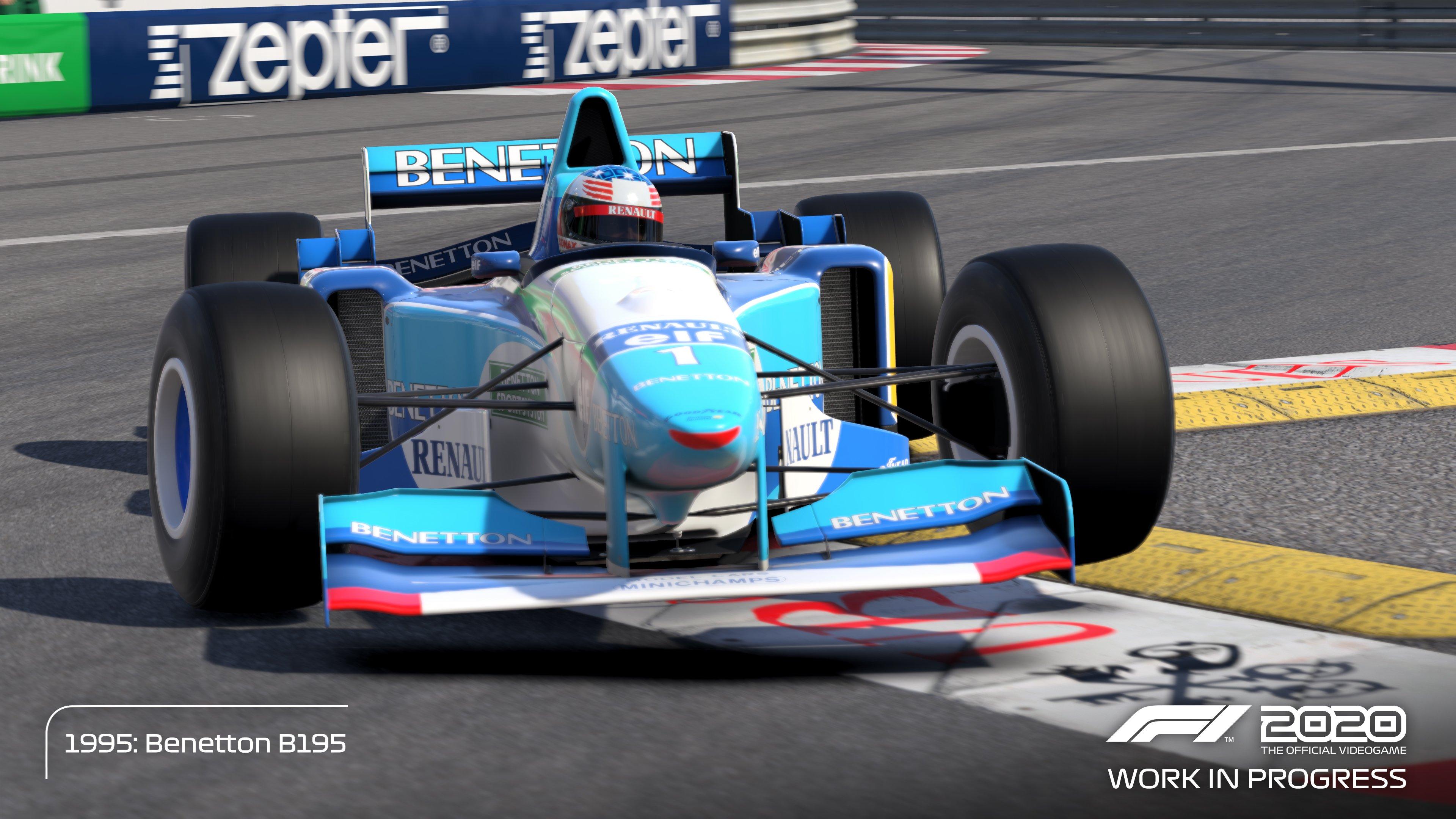 Au! 31+ Grunner til F1 2021 Ps4 Release Date! F1 2021 will ...
