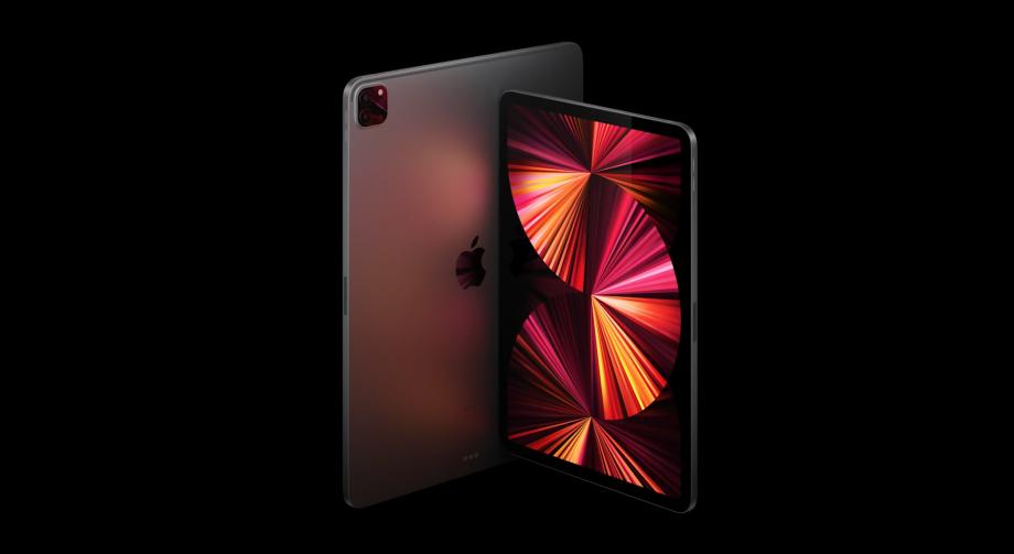 iPad Pro 2021 vs iPad Pro: 5 major differences you need to ...