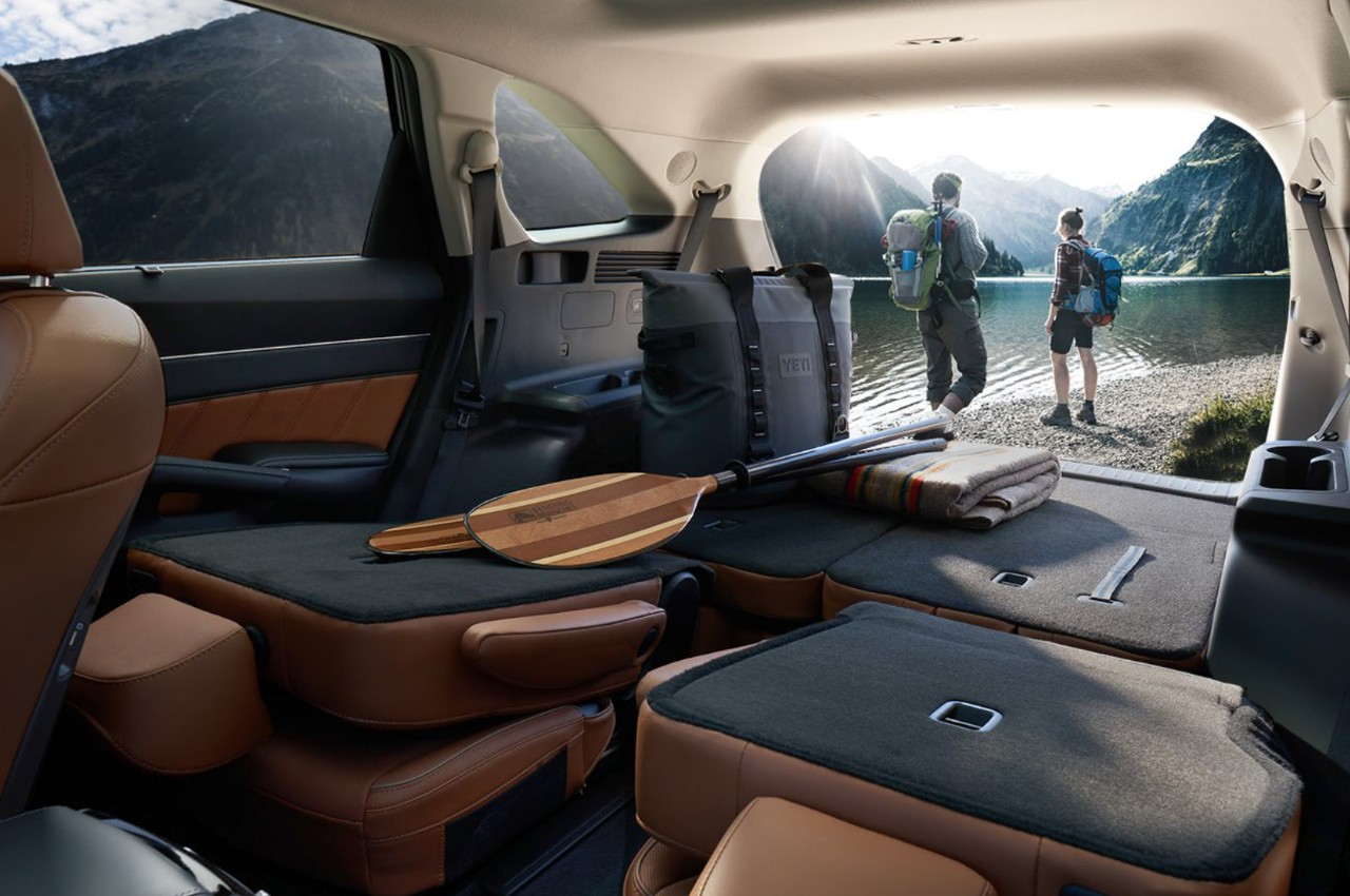 2021 Kia Sorento Interior: What's new? - Matt Blatt Kia of ...