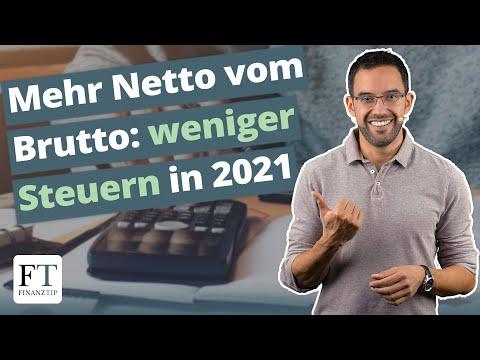 Brutto Netto Rechner 2021 Österreich | brutto-netto ...
