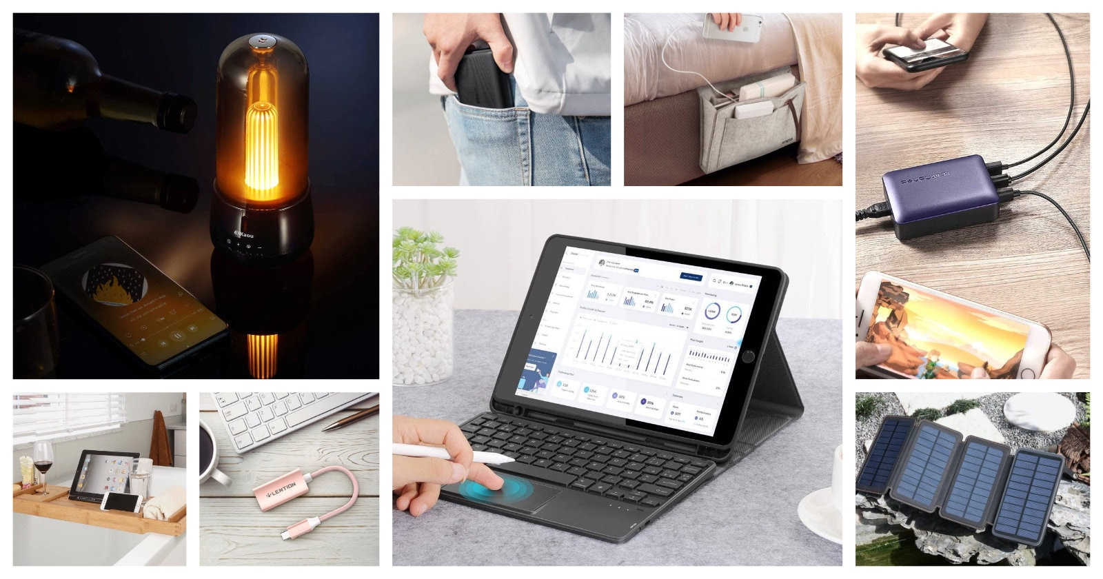 21 best-rated iPad accessories you can get in 2021
