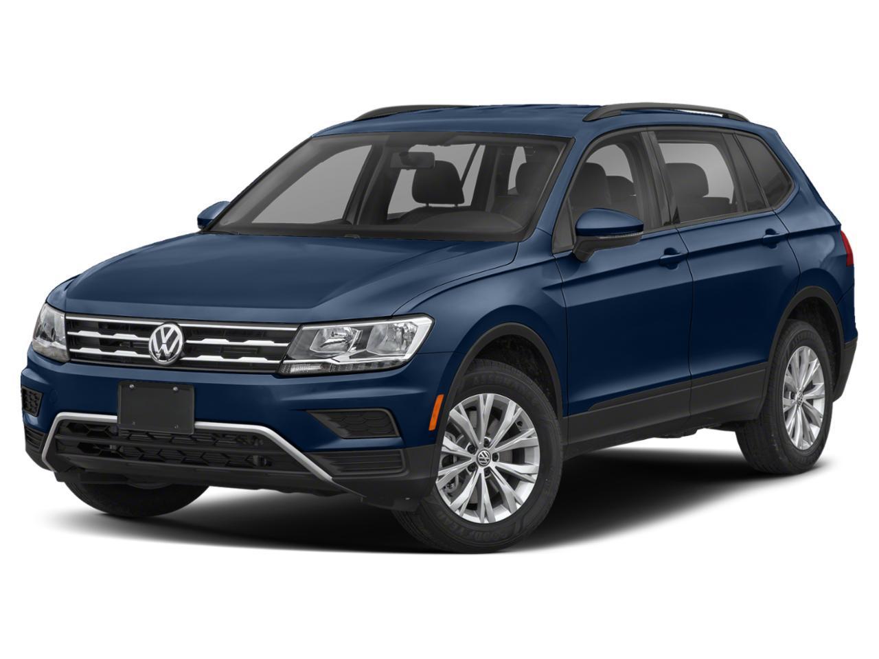 2021 Volkswagen Tiguan for sale in Waterville ...