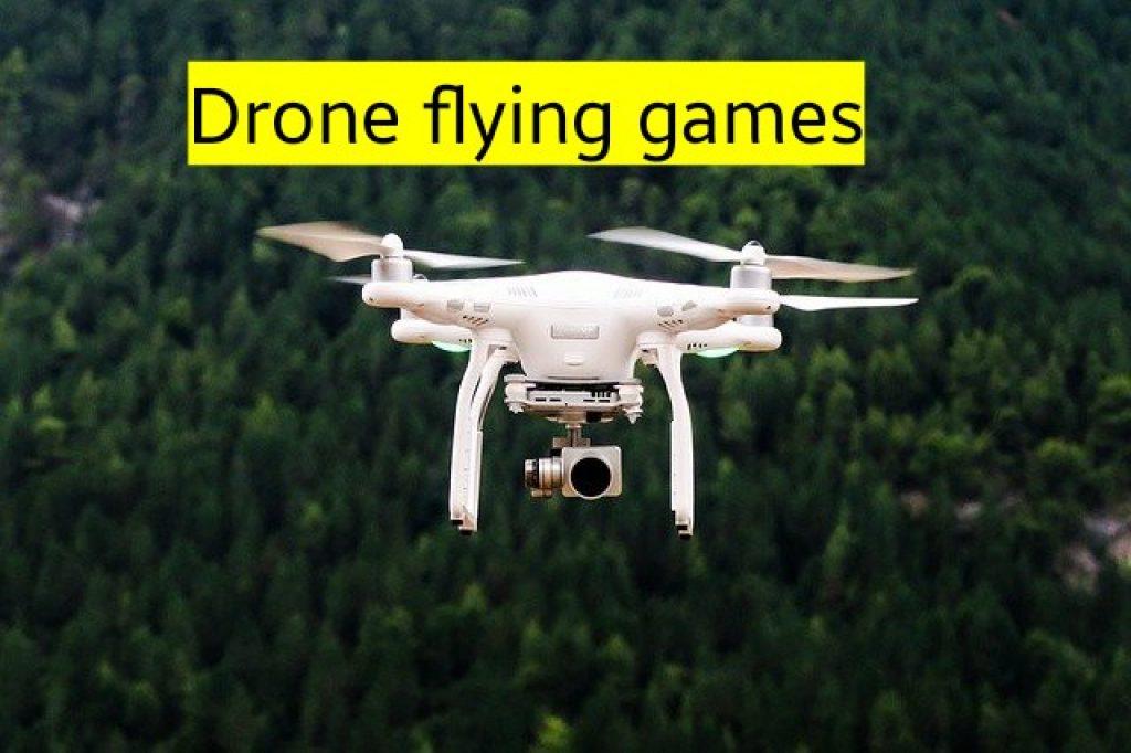 Drone flying games in 2021 drone flight simulator - My Blog