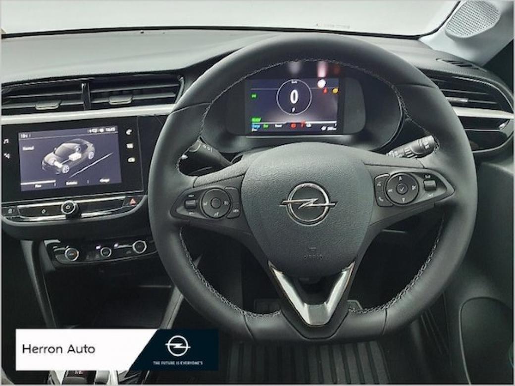 2021 Opel Corsa - Used Cars | Herron Auto