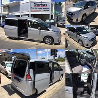 Nissan Cars For Sale In Cyprus. Sell, Buy New Or Used ...