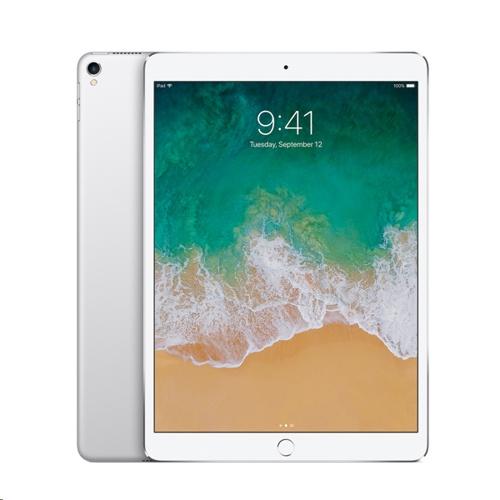Apple iPad Pro 10.5-inch A1709 (LTE, 512GB, Silver ...