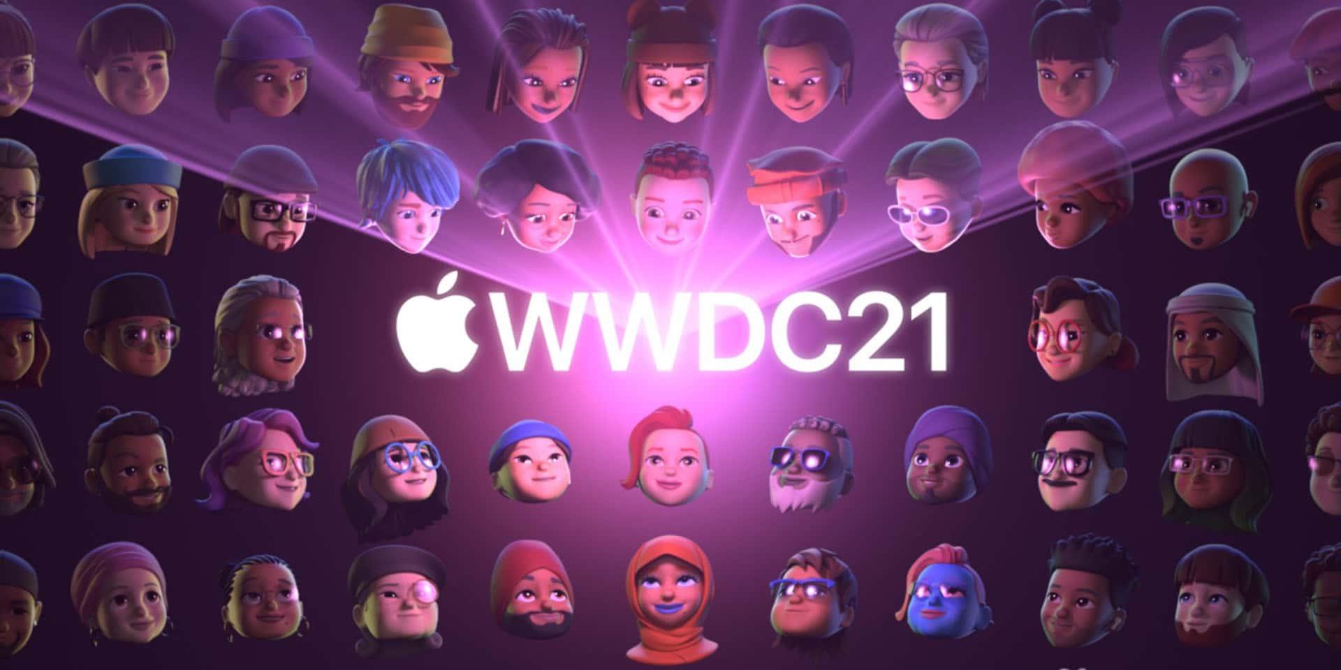 Apple Wwdc 2021 : WWDC 2021: So schaust du die grosse ...